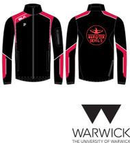 Warwick Uni Cheerleading Mens Tracksuit Jacket
