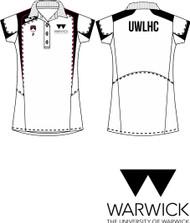 Warwick Uni Ladies Hockey Training Polo