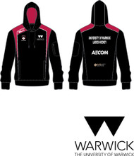 Warwick Uni Ladies Hockey Hoody