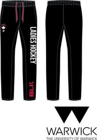 Warwick Uni Ladies Hockey Joggers