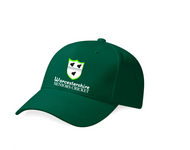 Worcs senior - Green Cap