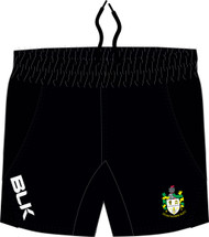 Scunthorpe Rugby – TEK V Shorts, Black Junior