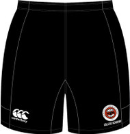 Moseley College Academy Black Advantage Short