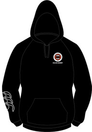 Moseley College Academy Black Team Hoody