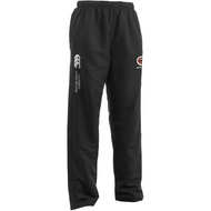 Moseley College Academy Black Open Hem Stadium Pant