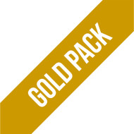 1 - Moseley College Academy Gold Pack
