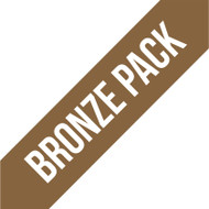 3 - Moseley Academy Bronze Pack