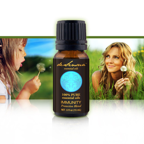 Immunity - Protective Blend Essential Oils