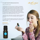 Immune System Essential Oils by deSensua