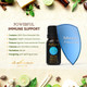 Essential Oils for Immune System by deSensua