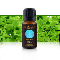 BIRCH ESSENTIAL OIL (SWEET) - of 100% Proven Purity - Most Popular for Soothing Sore Muscles and Joints