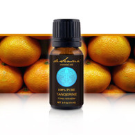 TANGERINE ESSENTIAL OIL - of 100% Proven Purity - Most Popular for Boosting Your Metabolism and Immune System