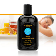 Sensual Massage Oil - Ylang Ylang by deSensua