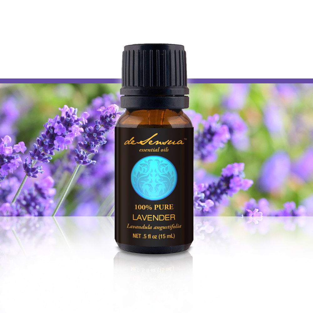 Premium Lavender Oil,15 ml-100% Pure Essential Oil