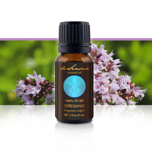 Premium Oregano Oil, 15 ml-100% Pure Essential Oils