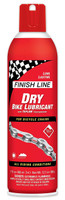 Finish Line Dry Lubricant with Teflon Aerosol - 17 oz