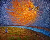 Elijah Ascending