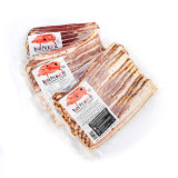 3 packs Black Pig Bacon