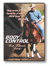 "Body Control The Next Step  AVV-102 A more advanced DVD that will build on the foundation that you have created with ""Body Control 101."" 62 mins."