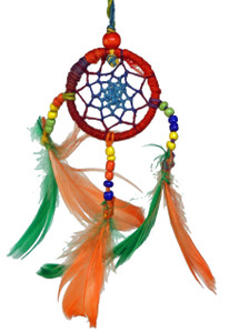 DC-4 - Dream Catcher - 1 1/2 ""