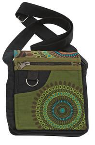 5 Pocket  - great summer bag adjustable strap