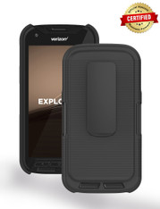 DuraForce PRO Case with Belt Clip Holster, Wireless ProTECH Case for Kyocera DuraForce PRO E6810 E6820 E6830