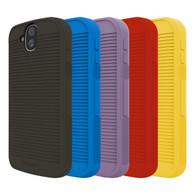 DuraForce PRO Case, Wireless ProTECH Flex Skin Material Case for Kyocera DuraForce PRO E6810 E6820 E6830