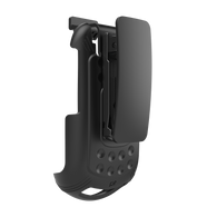 Kyocera DuraXV/LTE E4610  E4710 Holster with Swivel Belt Clip