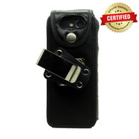 Heavy Duty Leather Case for the Kyocera DuraTR E4750 by Wireless PROTECH
