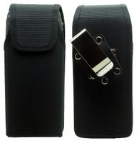 Heavy Duty Nylon Pouch for the Kyocera DuraTR E4750 by Wireless PROTECH