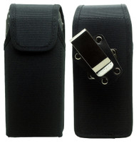 Heavy Duty Nylon Pouch for the Kyocera DuraPlus E4233 by Wireless PROTECH