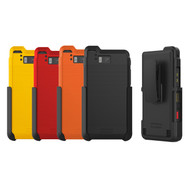 Sonim XP8 Case, Wireless ProTECh Belt Clip Holster and TPU Material Case for Sonim XP8 XP8800