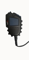 Sonim Intrinsically Safe PTT Remote Speaker Mic C-C550 IS