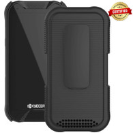 DuraForce PRO 2 Case with Belt Clip Holster, Wireless ProTECH Case for Kyocera DuraForce PRO 2 E6910 E6920