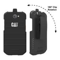CAT S48C Swivel Belt Clip Holster by Wireless ProTech