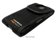 Kyocera DuraForce PRO 2 Case Ballistic Nylon Body Cam Case with Belt Loop by Wireless ProTECH
