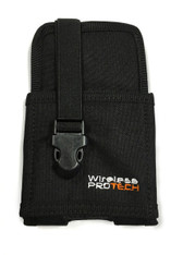 Wireless ProTECH Heavy Duty Ballistic Nylon Pouch for Vibes Modular Accessories