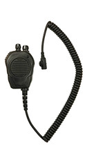 Klein VALOR Remote Speaker Microphone with Channel Selector