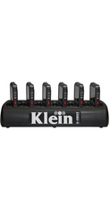 Klein 6-Unit Multi Bay drop in charger for Sonim XP5s (XP5800)