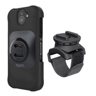 Wireless Protech Case + SP Connect Universal Interface and Universal Mount for Kyocera DuraForce Pro 2