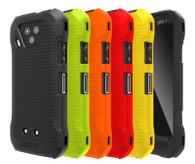 Wireless ProTech Hard Shell Case for Kyocera DuraForce Ultra 5G E7110  Slim Protective Hard Shell Case