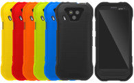 Wireless ProTech TPU Flex Skin Case for Kyocera DuraForce Ultra 5G E7110. Slim Protective Flex Skin Rugged Case with Drop Protection