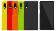 Wireless ProTech Slim Hard Shell Protective Case for Samsung Galaxy XCover Pro SM-G715.