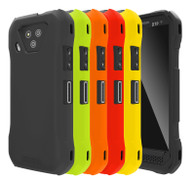 Wireless ProTech Smooth Finish Hard Shell Case for Kyocera DuraForce ULTRA 5G E7110