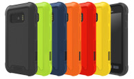 Wireless ProTech Protective Flex Skin TPU Case  for Samsung Galaxy XCover FieldPro SM-G889