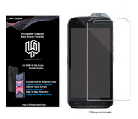 CAT S61 9H HD Tempered Glass Screen Protector by Wireless ProTech