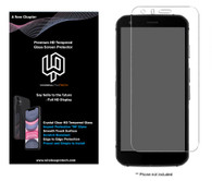 CAT S62  and CAT S62 PRO 9H HD Tempered Glass Screen Protector by Wireless ProTech