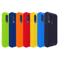 Wireless ProTech  CAT S62 and CAT S62 PRO Flex Skin TPU Case, Slim Protective Flex Skin Rugged Case with Drop Protection