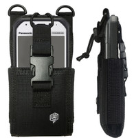 Wireless ProTech Case for Panasonic Toughbook N1 Tactical, Toughbook T1 and Toughbook N1