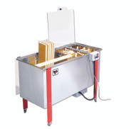 Lega 10 Frame Extractor & Uncapping Combo